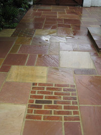 Tyneside Pressure Cleaning, Driveway Cleaning Newcastle image